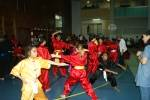 COUPE INTER CLUB de KUNG-FU