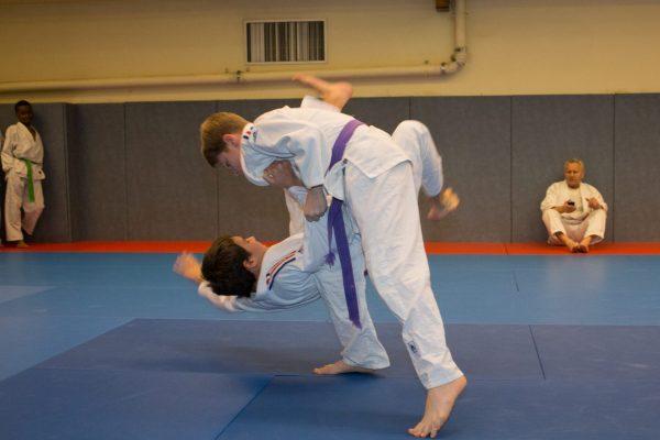 8 - GB - Judo 7-11 - Nicolas Portnoi_